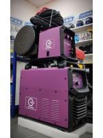 Новый промышленный сварочный аппарат WEGA