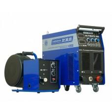 Cварочный полуавтомат AuroraPRO ULTIMATE 500 IGBT (с горелко..