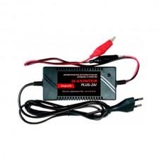 Зарядное устройство MAXINTER PLUS-2A..