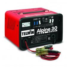 Зарядное устройство TELWIN ALPINE 30 boost, 12/24В