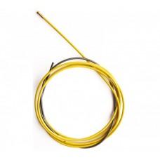Канал направляющий стальной 3,5 м желтый (1,2-1,6мм) IIC0590..