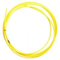 Канал направляющий тефлоновый 3,5 м желтый (1,2-1,6мм) IIC0210