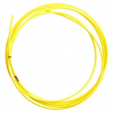 Канал направляющий тефлоновый 5,5 м желтый (1,2-1,6мм) IIC021