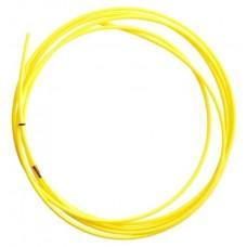 Канал направляющий тефлоновый 5,5 м желтый (1,2-1,6мм) IIC0217