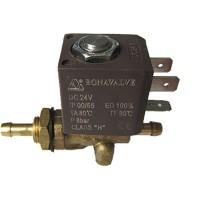 Клапан газовый ZCQ-20В