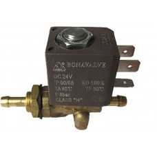Клапан газовый ZCQ-20В..