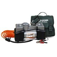 Компрессор автомобильный CITY-UP Doble Power AC-620