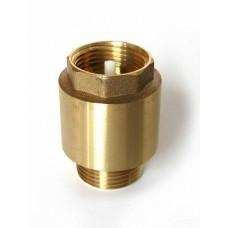 Обратный клапан 1''/Aurora..