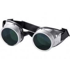 Очки газосварщика ЗН-56-Г (металл)
