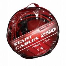 Пусковой кабель START CABLES 250/Aurora..