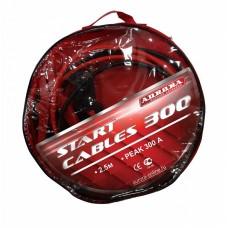 Пусковой кабель START CABLES 300/Aurora..