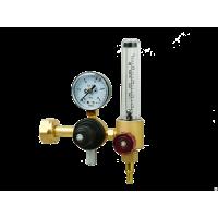 Регулятор аргоновый с ротаметром АР-40-КР1-м-Р1