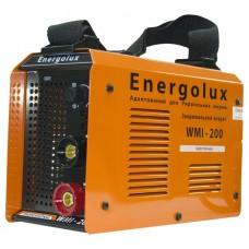 Сварочный аппарат инверторный WMI-200 Energolux 65/39..