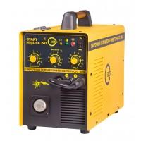 Сварочный инверторный полуавтомат START MIG 190