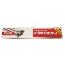 Сварочный электрод Ресанта 3 мм 3 кг