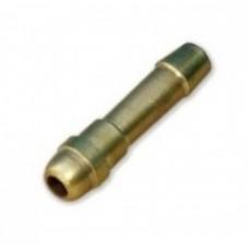 Штуцер нипель 6 мм М12..