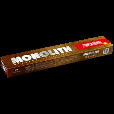 Электроды Монолит Professional d. 3 мм (уп. 1 кг)