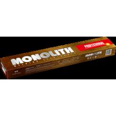 Электроды Монолит Professional d. 3 мм (уп. 2,5 кг) тубус