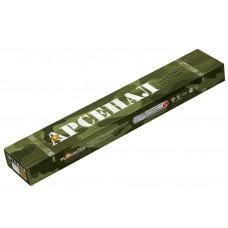 Электроды ТМ Арсенал МР-3  d. 3 мм (уп. 1 кг)