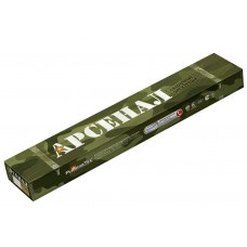 Электроды ТМ Арсенал МР-3  d. 4 мм (уп. 5 кг)..