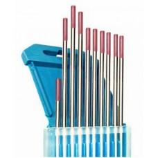 Электрод вольфрамовый WT-20 d.2,0x175mm, красный