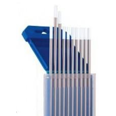 Электрод вольфрамовый WZ-8 d.2,4x175mm, белый..