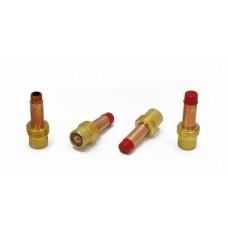 Держатель цанги с газовой линзой GasLens d.2.0 (TIG17-18-26)..