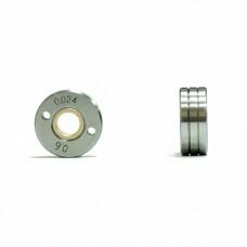 Ролик под проволоку 0.6-0.8 мм SKYWAY, WEGA, START 250/330/3..