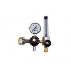 Регулятор расхода газа с ротаметром У-30/Ар-40-КР1-м-Р1
