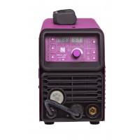 Сварочный инверторный полуавтомат WEGA 200 miniMIG (MIG-MAG)