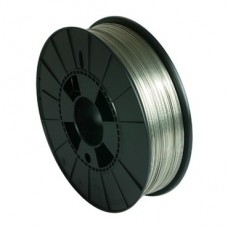 Сварочная проволока нержавеющая 308LSi d 1.0 мм 1кг (D100)