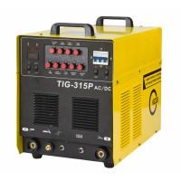 Установка аргонодуговой сварки START 315 AC\DC TIG PULSE