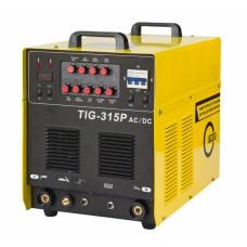 Установка аргонодуговой сварки START 315 AC\DC TIG PULSE..