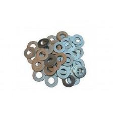 Кольцо тяговое D24*12 мм, 50 шт