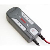 Bosch C3 – зарядное устройство для автомобильных аккумуляторов