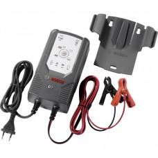 Bosch C7 – зарядное устройство для автомобильных аккумуляторов