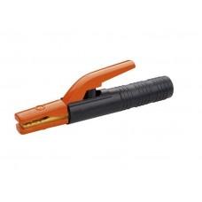 Электрододержатель KY1016 500 A (коричневый зажим и курок)