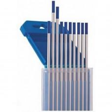 Электрод вольфрамовый WY-20 d.1,6x175mm, темно-синий..