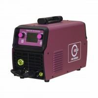 Сварочный инверторный полуавтомат WEGA 200 technomig (MIG-MAG)