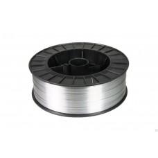 Сварочная проволока нержавеющая MIG 309LSi d 0.8 мм 5кг D200..
