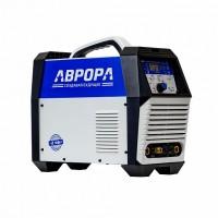 Сварочный аппарат аргонодуговой сварки Аврора Система 200 AC/DC Пульс