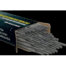 Пензенские электроды МР-3 повышенное качество (зелёные) d. 2,5 мм (уп. 5кг)