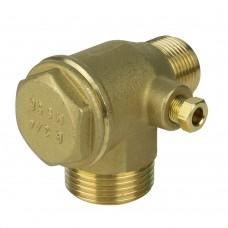 Клапан обратный LB40, LB30