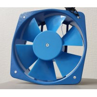 Вентилятор 200*200 мм 380В