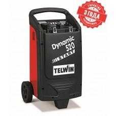 Пуско-зарядное устройство TELWIN DYNAMIC 520 start..