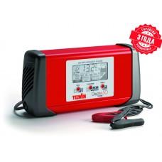 Зарядное устройство TELWIN T-CHARGE Doctor Charge 50