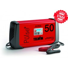 Зарядное устройство TELWIN T-CHARGE Pulse 50