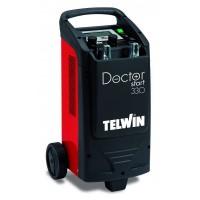 Пуско-зарядное устройство TELWIN DYNAMIC DOCTOR Start 330