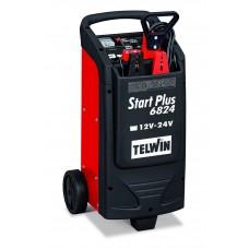 Пусковое устройство TELWIN PRO START 6824