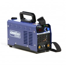 Сварочный аппарат инверторный Grovers MMA-160 ENERGY